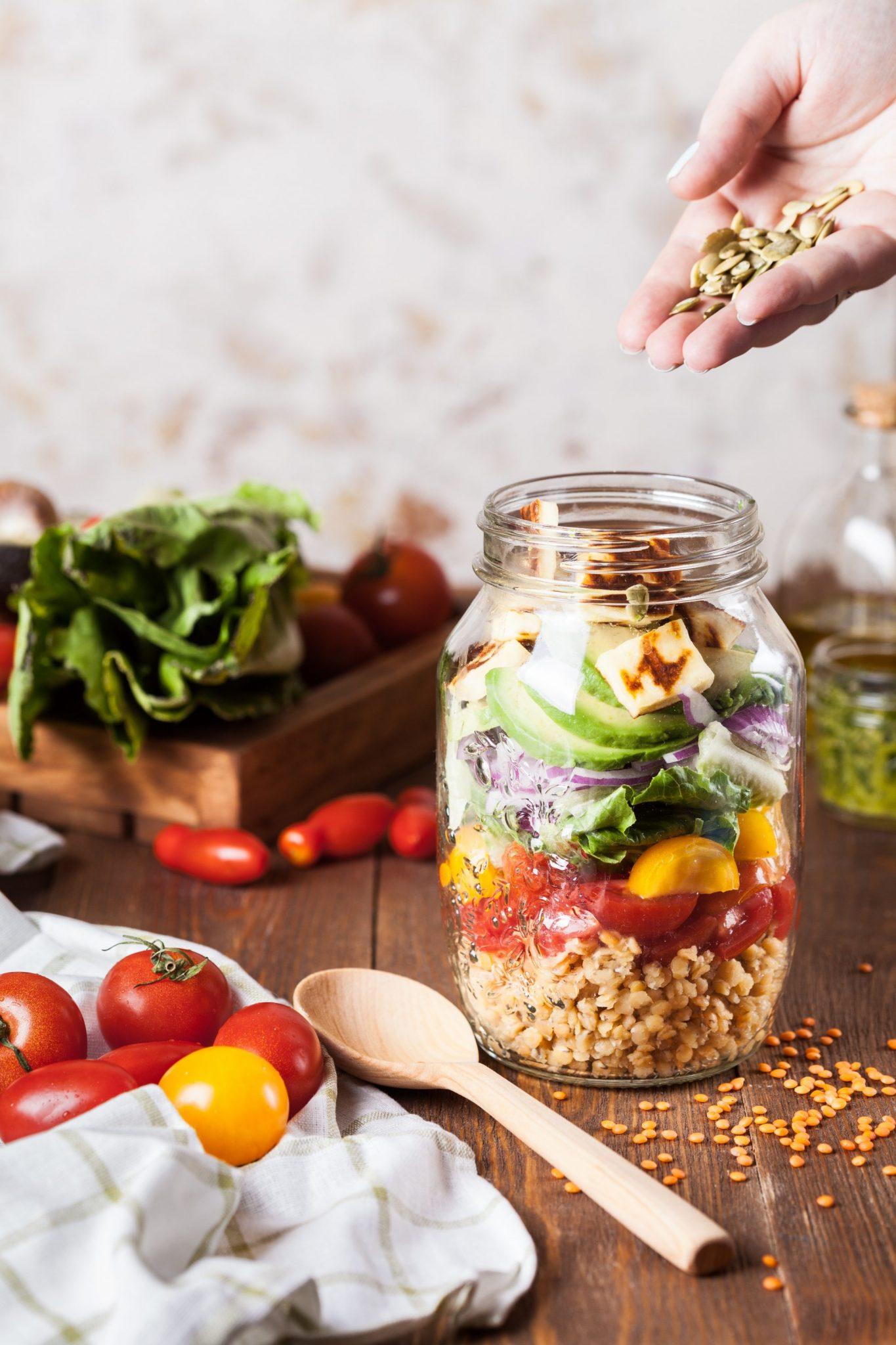 6 Meal Prep Tipps für Anfänger
