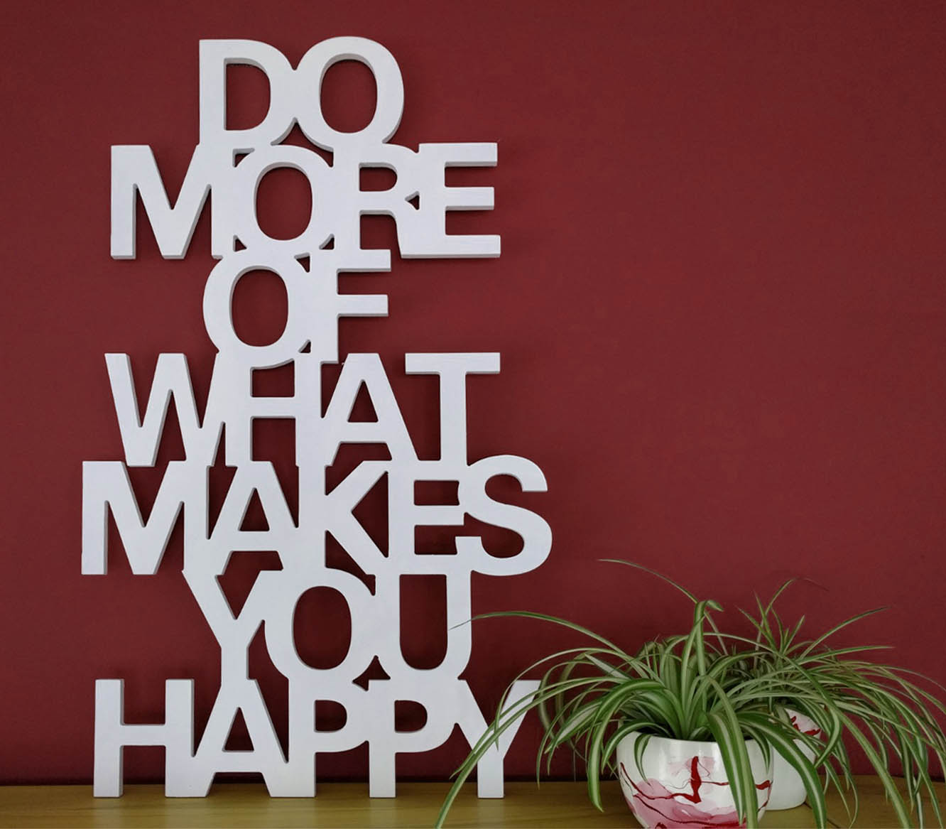 do more of what makes you happy mealpreperia.com