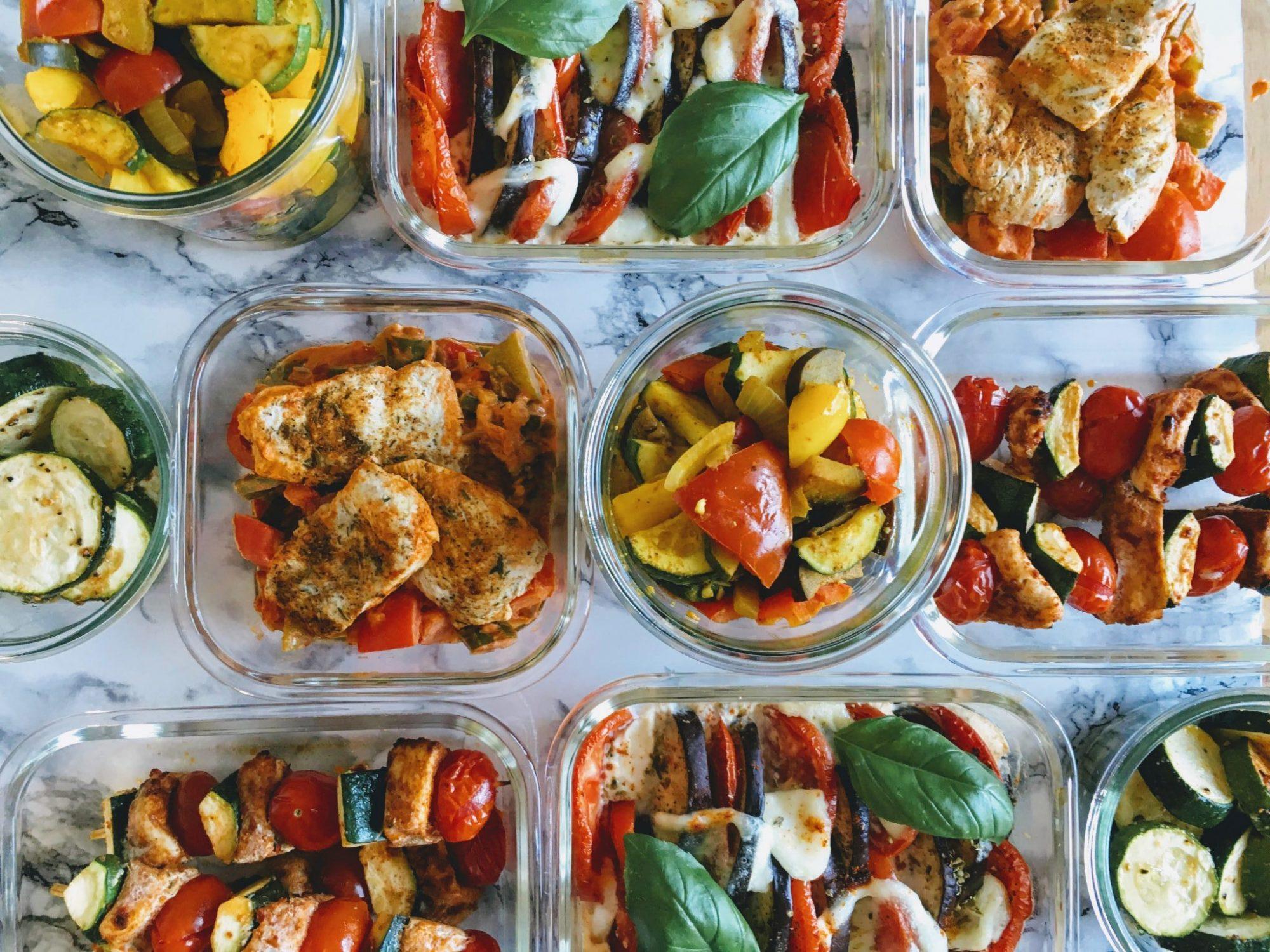 Haltbarkeit von Lebensmitteln Übersicht mealpreperia.com