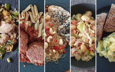 Keine Zeit für Meal Prep? – Diese smarte Lösung nimmt dir die Arbeit ab