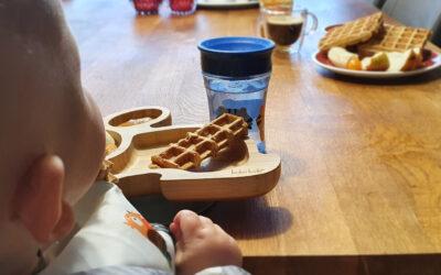 Einfach mitkochen für dein Baby
