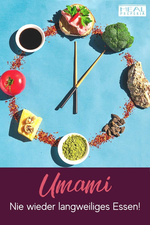 Umami-Pin